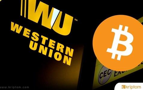 Western Union Hayırseverin Para Göndermesini Engelledi - Çare Bitcoin