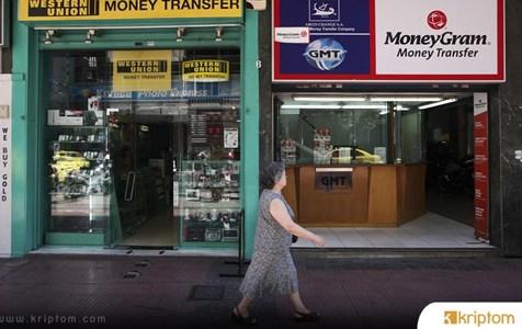 Western Union, MoneyGram'a Satın Alma Teklifi Sundu
