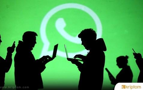 WhatsApp Ödemeleri Brezilya'da Hayata Geçiyor