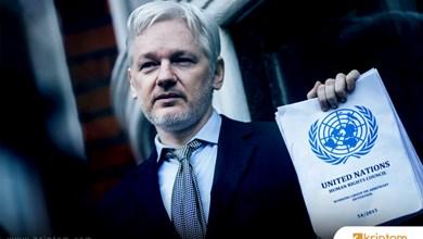Wikileaks: Bitcoin %50.000 kazandırdı