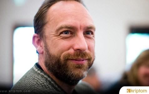 Wikipedia Kurucu Ortağı Jimmy Wales Kripto Entegrasyonu İçin Bu Kelimeyi Kullandı