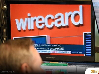 Wirecard CEO