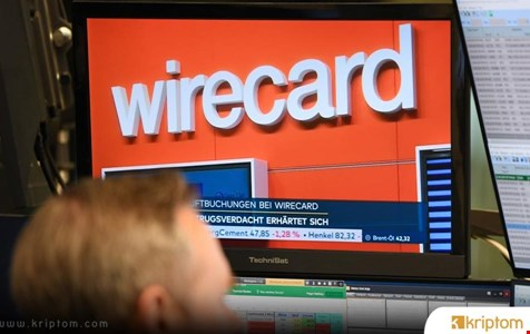 Wirecard CEO'su Markus Braun Tutuklandı