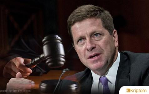 WSJ: SEC, kripto para soruşturmasını başlattı