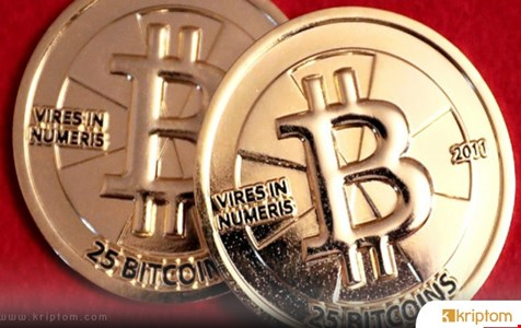 XBT / USD Analizi: Bitcoin Yaklaşan Üçgen Kırılma Hedefiyle 8.000 Dolara Kilitlendi