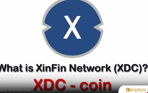 XinFin Network (XDC) Nedir? İşte Tüm Ayrıntılarıyla XDC Token