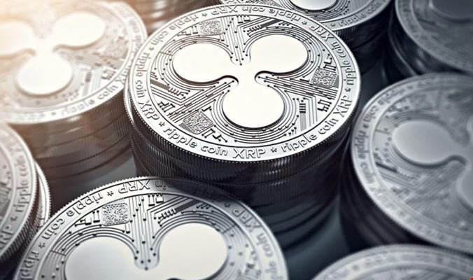 XRP Chases Ethereum'un İkinci Noktası Olarak Coinbase Söylentilerindeki Dalgalanma