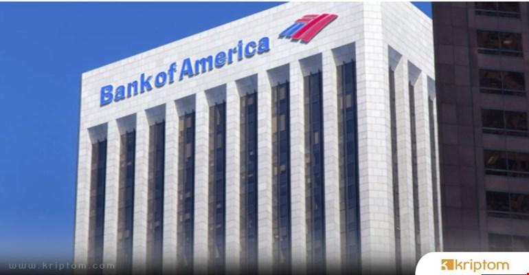 XRP Hayranları Sevinecek: Bank of America Ripple'ı Yenilikçi Teknoloji Üreticisi İlan Etti