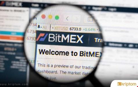 XRP / USD Kalıcı Swap Sözleşmeleri BitMEX'te Başlıyor