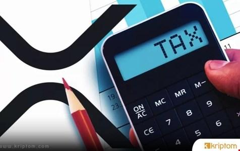 XRP Vergi İadeleri Tüm Amerikan Mükellefleri İçin Kullanılabilir