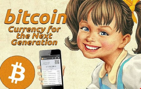 Y Kuşağı Bitcoin'i 50 Bin Dolara Taşıyacak