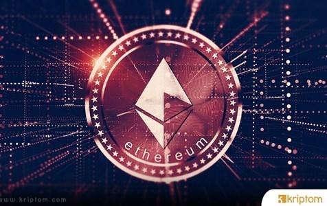 Yakım Rakamı 200.000'e Yaklaşırken Ethereum 4.000 Doları Aştı