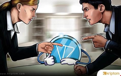 Yatırımcı Z, Telegram ICO Davasında SEC İle Savaşıyor