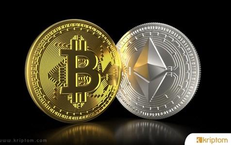 Yatırımcılar Son Bitcoin ve Ethereum Fiyat Düşüşlerine Karşı Temkinli