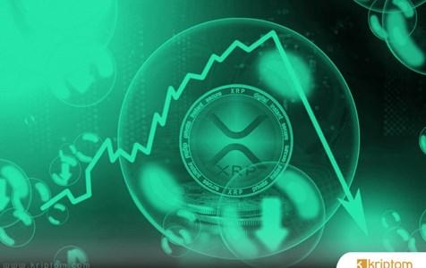 Yatırımcısını Hüzne Boğan Ripple'da Hayaller Gerçeğe Dönüşecek mi?