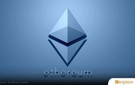 Yeni Artış Sinyali Geldi – Ethereum'da Bu Seviyeleri İzleyin