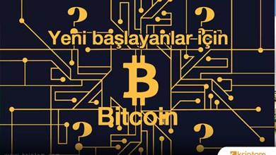 Yeni Başlayanlar İçin Bitcoin