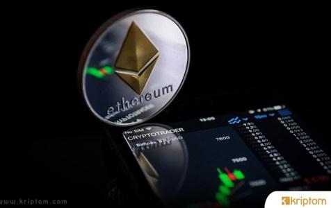 Yeni Bir Ralli Öncesi Ethereum Fiyatı Yeni Seviyeyi İşaretledi