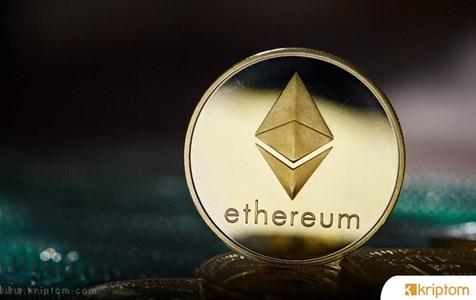 Yeni Haftanın Başlangıcında Ethereum Fiyat Analizi