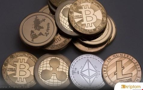 Yeni Haftaya Girerken Kripto Para Piyasasında Son Durum