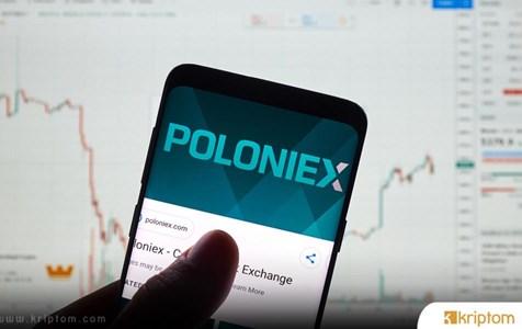 Yeni Poloniex Yürütme Ekibi CLAM Tasfiyesinden Para Kaybeden Tüccarlarla İşleri Düzeltmeye Çalışıyor
