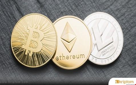 Yeni Yılın İlk Günlerinde Bitcoin ve Kripto Para Piyasası Düşüş Sinyali Veriyor: BCH, XLM, EOS, TRX Fiyat Analizi