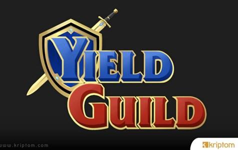 Yield Guild Games (YGG) Nedir? İşte Tüm Ayrıntılarıyla Kripto Para Birimi YGG Coin