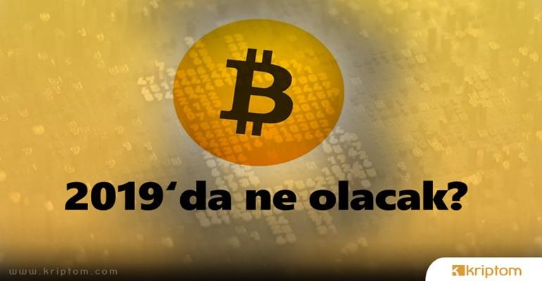 Yıl sonunda kripto paralarda ne olacak?