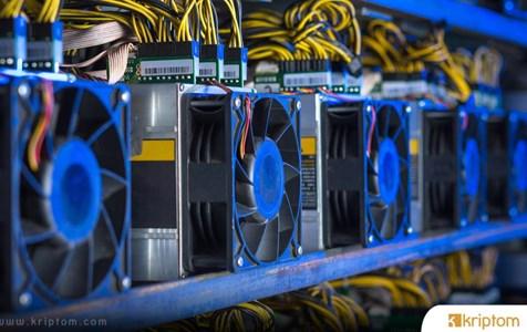 Yıllık Bitcoin (BTC) Madenciliği Geliri Yarılanmadan Sonra 3,1 Milyar Dolara Düşecek