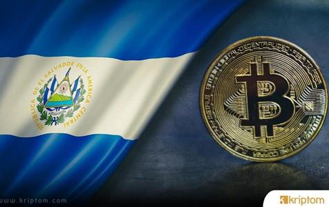 Yine Bir İlk: El Salvador 200 Bitcoin Satın Aldı