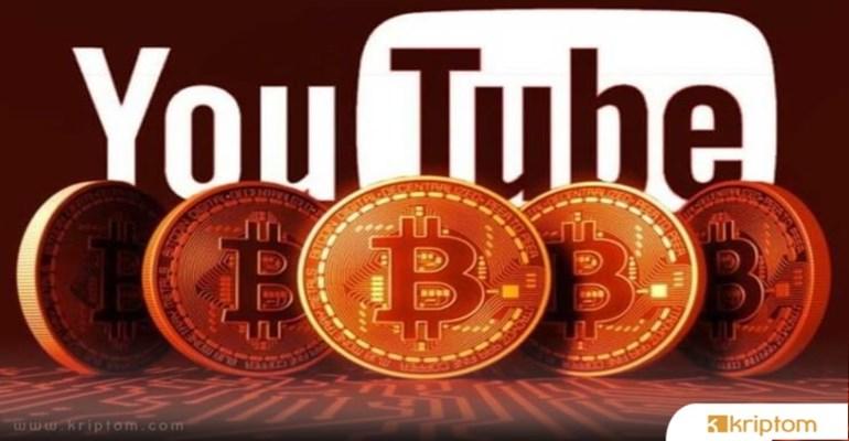 YouTube Kripto İçeriklerini Kaldırdığı İddialarına Cevap Verdi