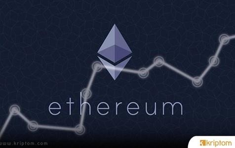 Yükseliş Trendi Hazırlığındaki Ethereum'da Boğalar Güç Depoluyor