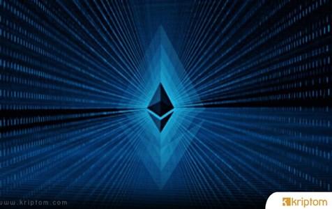 Yükselişin Devam Ettiği Ethereum'da İşte Destek ve Direnç Seviyeleri