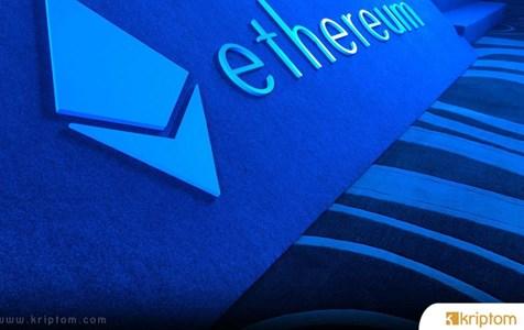 Yüzde 14 Yükselen Ethereum'da Yükselişin Nedenleri
