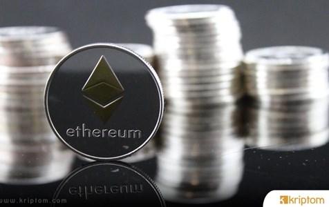 Yüzde 15 Yükselen Ethereum'da Kilit Dirençler Test Edildi – Ayılar Şaşkın
