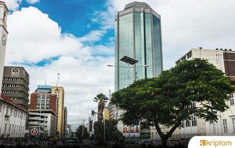 Zimbabwe Merkez Bankası Kriptoyu Düzenlemek İçin U Dönüşü Yaptı